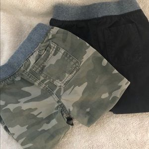 Bottoms - Pants